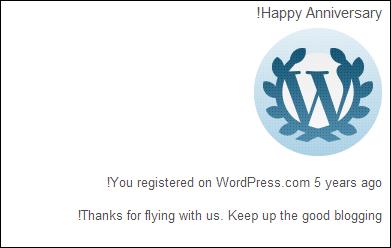 5-years